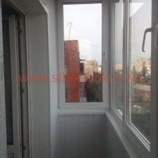 Кирп.дом 9-э, П-образный балкон- 12500 руб