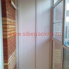 Шкаф ПВХ, 5 полок ПВХ- 12500 руб